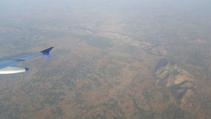 Jaipur, Flight