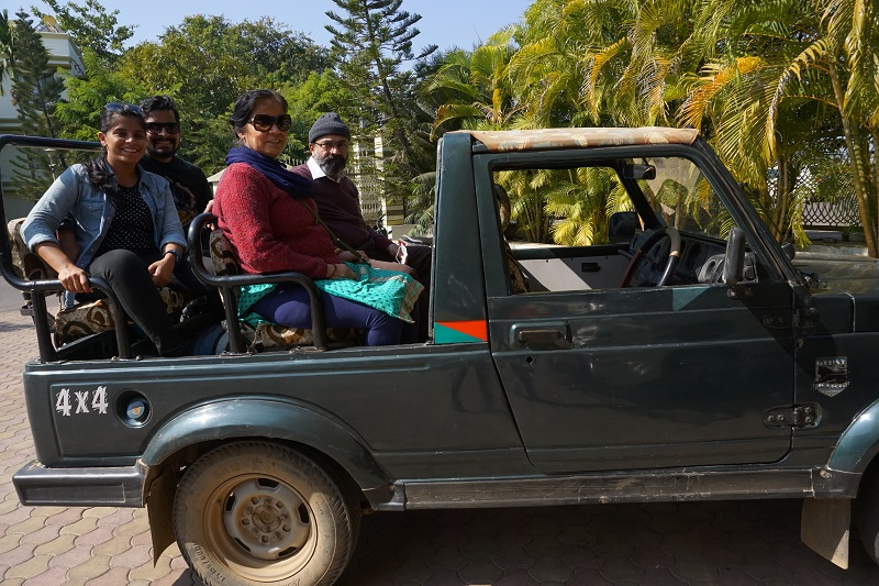 Gir Forest Safari