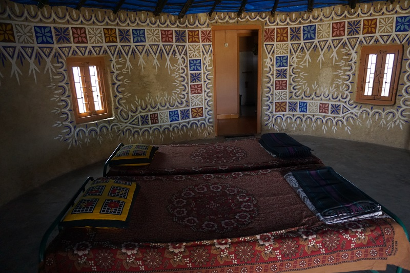 Eco Tour Camp, Little Rann of Kutch
