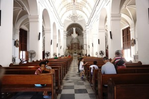 The Cathedral, Santa Marta, Colombia