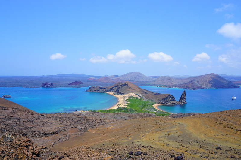 Bartolome, Galapagos Islands