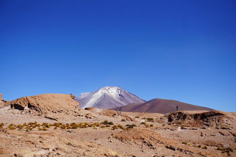 Beautiful Landscape, Salar de Uyuni tour