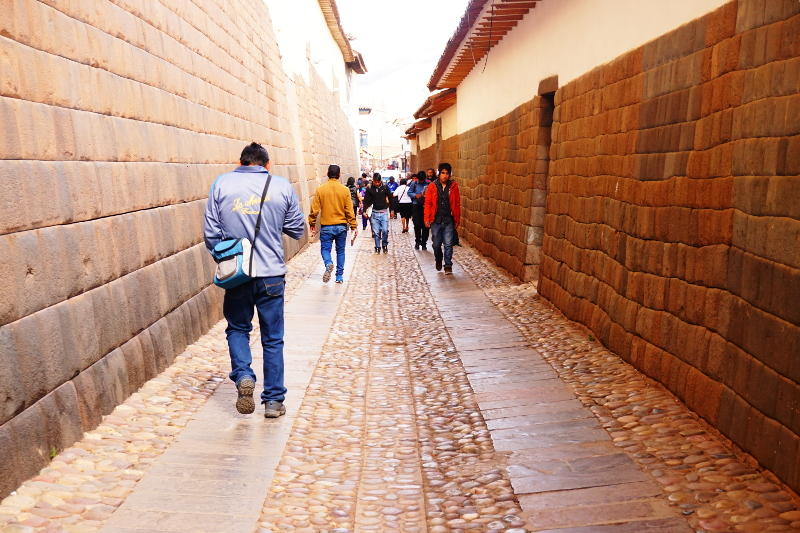 Inca Path, Cusco