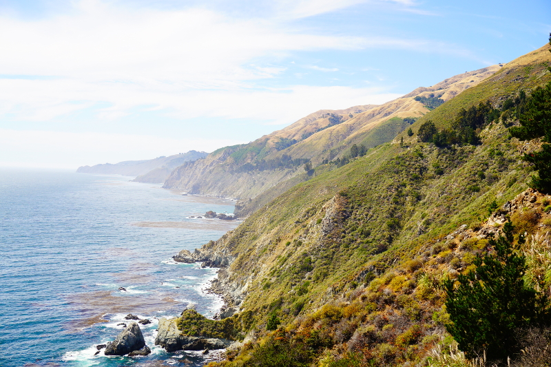 Big Sur, California Coast