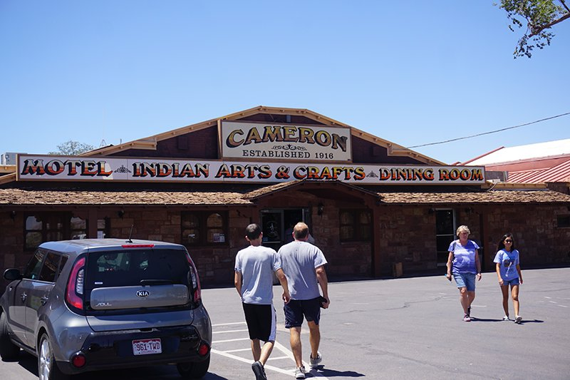 Cameron, Navajo Nation, Arizona